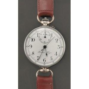 Firma PAWEŁ BURE (czynna od 1839), Zegarek męski naręczny