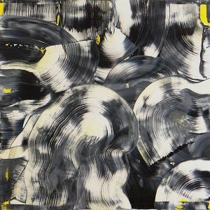 Bartek Pszon, Abstract vinyl, 2016