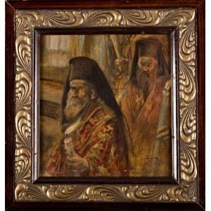 Jan STYKA (1858-1925),