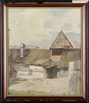 Wabersich Konrad Waldemar