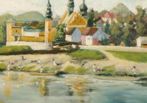 Janusz BENEDYKTOWICZ (1918-2001),