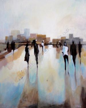 Kamila Majcher, Miasto pełne słońca (2016)