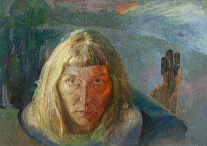 Małgorzata Fenrych, Mojry, 2020