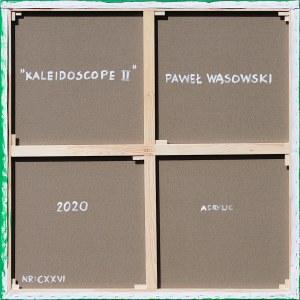 Paweł Wąsowski, Kaleidoscope II, 2020