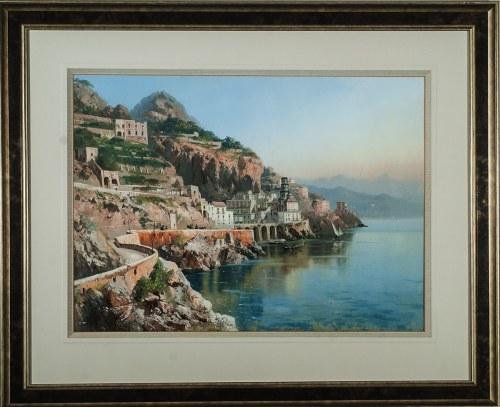 Giovanni Battista (1852-1925), Salerno, ok. 1900