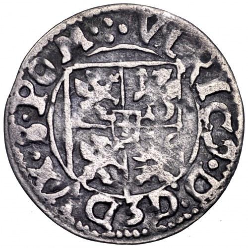 Pomorze, Ulryk, Grosz Darłowo 1621