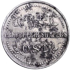 Polska, 3 kopiejki OST 1916 J