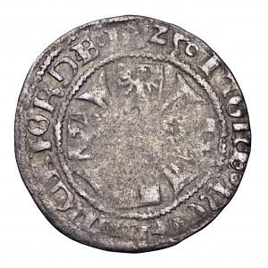 Brandenburgia, Joachim I Nestor, grosz 1525