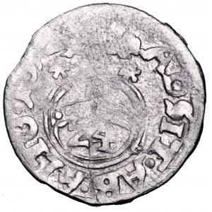 Pomorze, Franciszek, grosz 1618, Koszalin