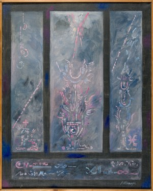 Kraupe Janina, Ostatni znak zodiaku, 1993
