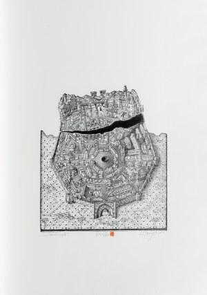 Chrystow Sławomir , Constantinople