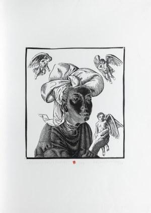 Chrystow Sławomir , Nieznany Święty Turecki, 2003/07