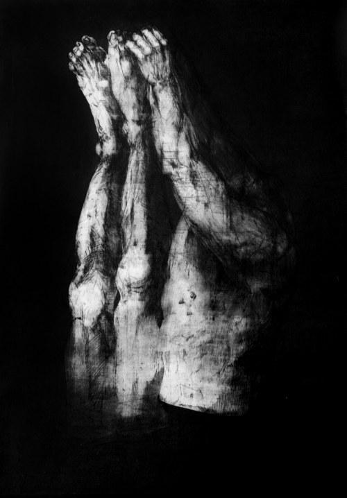 Ewelina Kołakowska (ur. 1993), Bodyfixion, 2017