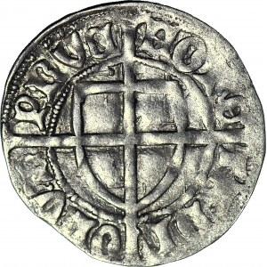 Zakon Krzyżacki, Paweł von Russdorf 1422-1441, Szeląg, Gdańsk