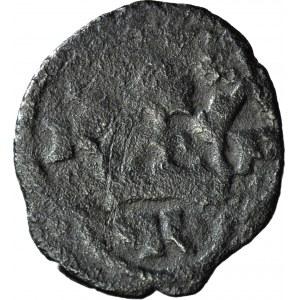 RRR-, Kazimierz Wielki, 1360-1382, Puło, Lwów, nienotowane