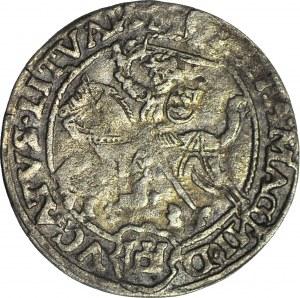 Zygmunt I Stary, Grosz 1535, Wilno