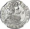 Zygmunt III Waza, Ort 1623, Gdańsk, piękny