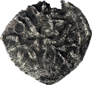 RR-, Zygmunt III Waza, Denar 1603, Wschowa, T.30mk, R7