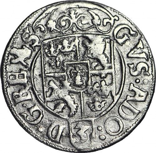 Gustaw II Adolf, Półtorak 1631, menniczy