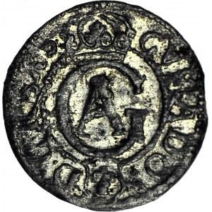 Gustaw II Adolf, Szeląg 1630