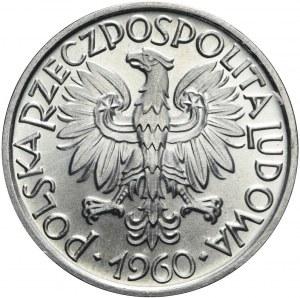 2 złote 1960, Jagody, piękne