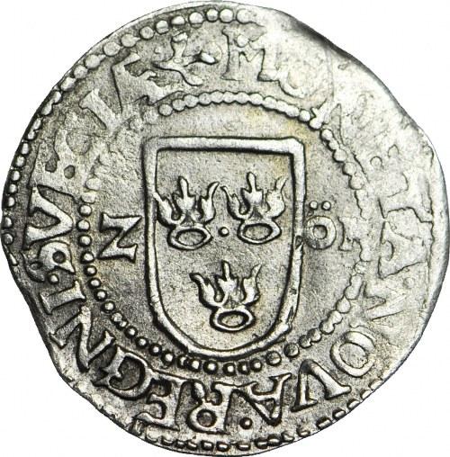Szwecja, Karol IX, 2 öre 1610