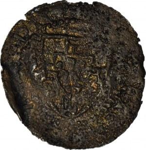 Zakon Krzyżacki, Szeląg, fałszerstwo z epoki