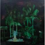 Aleksander Baszynski (ur. 1993), Paradise's green, 2020
