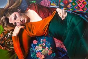Zofia Błażko (ur. 1986), La Boheme, 2020