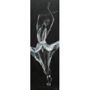 Kamila Krętuś (ur. 1992), Baletnica, 2020