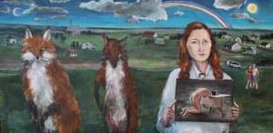 Marcelina Siwiec (ur. 1990), Fazy, 2020