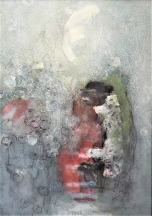 Danuta Joppek,bez tytułu,1998