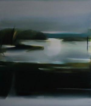Anna Tajak, Rozlewisko, 2020