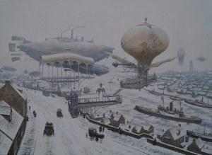 Vadim Voitekhovitch, Ziemia północna, 2020