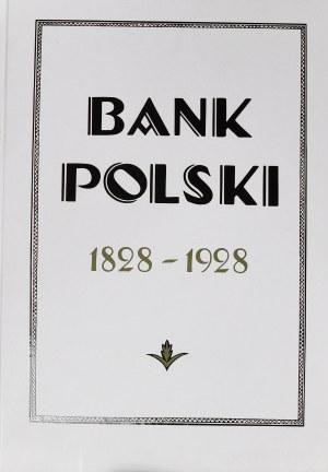 Bank Polski 1828-1928 - reprint