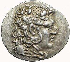 Grecja, Macedonia, Mithradates VI 120-63 pne, Tetradrachma, ładna