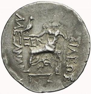 Grecja, Macedonia, następcy Aleksandra III, Tetradrachma ok. 250-225 pne