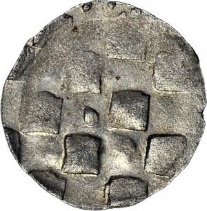 Księstwo Głogowskie, Henryk IX 1412-1467 albo Księstwo żagańskie, Jan I (Zły) Żagański 1397-1439, Halerz miejski 1412-1419, Głogów
