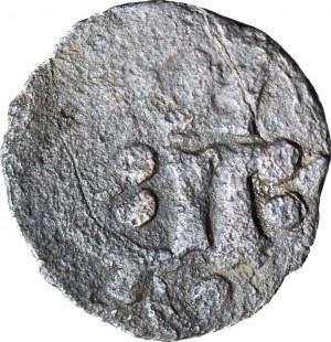 RRR-, Ludwik Węgierski(Andegaweński) 1379-1382, Puło, Lwów