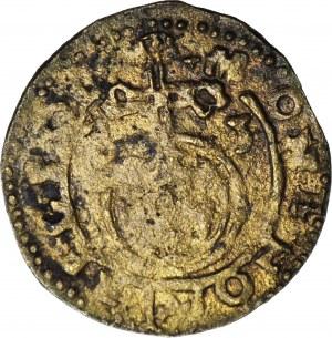 R-, Zygmunt III Waza, Półtorak 1623, fałszerstwo z epoki