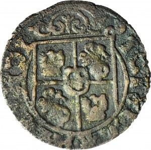 R-, Zygmunt III Waza, Półtorak 1624, fałszerstwo z epoki