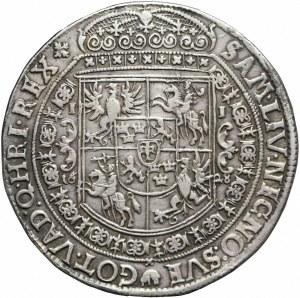 RR-, Zygmunt III Waza, Talar 1628, Bydgoszcz, bardzo ładny