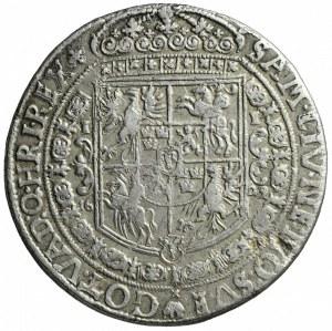 RR-, Zygmunt III Waza, Talar 1629, Bydgoszcz, R6