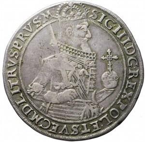 R-, Zygmunt III Waza, Talar 1631, Toruń, rzadki