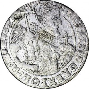 Zygmunt III Waza, Ort 1623, Bydgoszcz, PRV.M+
