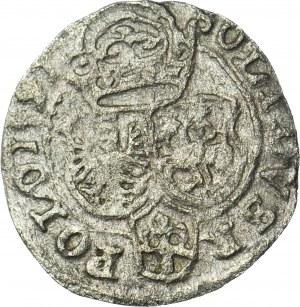 Zygmunt III Waza, Szeląg, Olkusz 1591