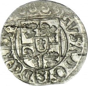 Gustaw II Adolf, Półtorak 1633, Elbląg