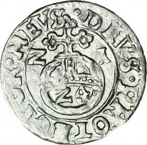 R-, Pomorze zachodnie, Ulryk, Grosz 1621, Koszalin