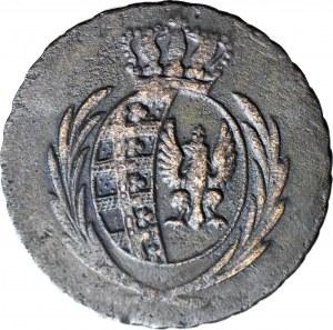Księstwo Warszawskie, 3 grosze 1811 IB, rzadszy
