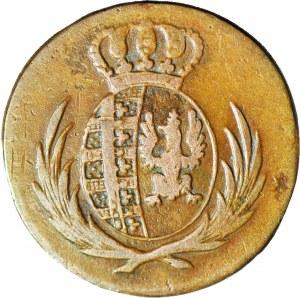 Księstwo Warszawskie, 1 Grosz 1811 IB